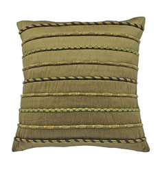 havelli rope cushion