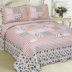 chantelle patchwork quilt