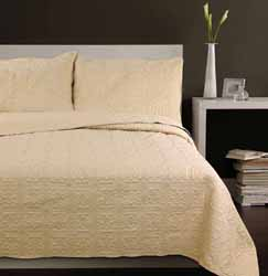 florentina quilted bedspread