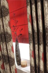 jeff banks roman blinds made to measure