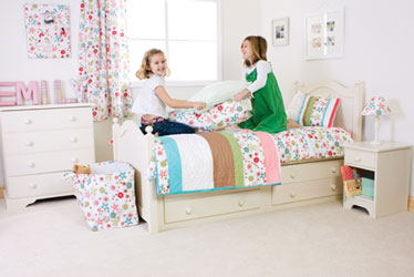 kathy girls bedroom furnishings