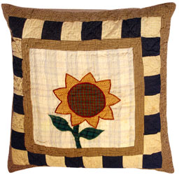 sampler cushion cover