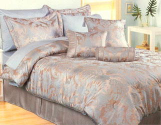 carrington rose bedding range