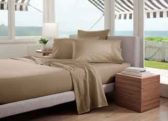 husk 300 thread count bed linen