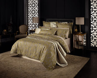 glenmara bed covers  and shams