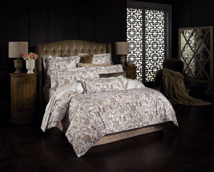 packard duvet covers and pillowcases