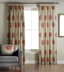alison sienna ready made curtains