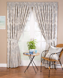 arundel duckegg ready made curtains